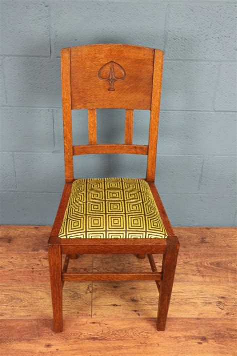 set of 6 neatby dining chairs antiques atlas
