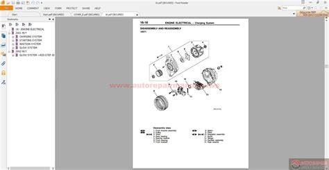 manual repair free 2003 mitsubishi montero electronic valve timing mitsubishi pajero montero1984 2003 repair and maintenance auto repair manual forum heavy