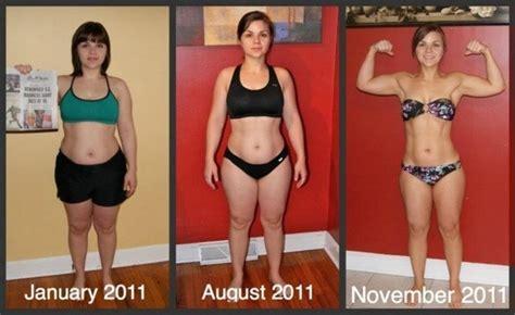 jamie eason 12 week trainer results jamie eason 12 week workout results