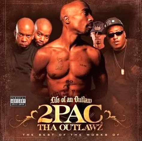 Tupac Songs Free Mp Download | life of an outlaw songs 2pac s album mp3 songs music