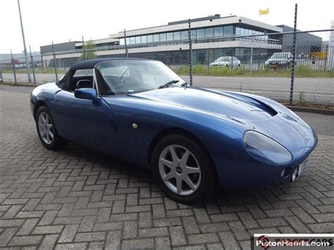 Tvr Griffith For Sale Used 1994 Tvr Griffith For Sale In Es Eindhoven Pistonheads