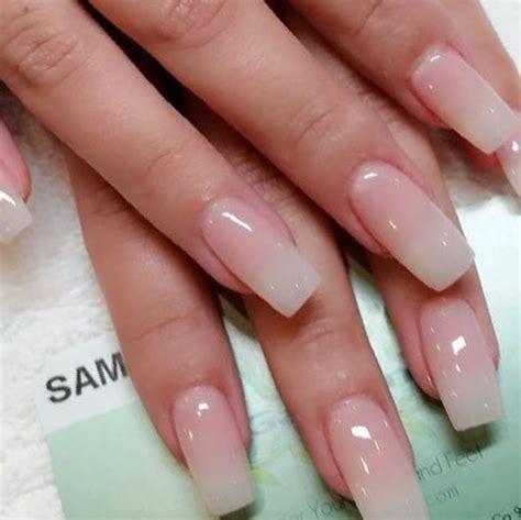 Clean Nail