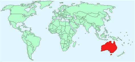 australia world maps australia physical map australia