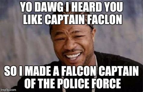 Captain Falcon Memes - captain falcon imgflip
