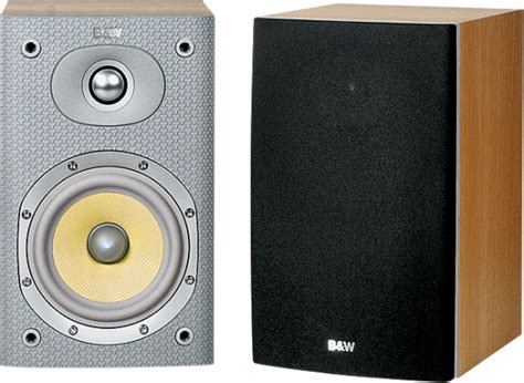 b w dm600 s3 bookshelf speakers review and test