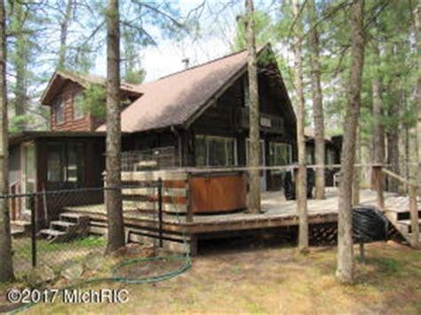 Pere Marquette Cabins by Pere Marquette River Cabin Land For Sale Baldwin