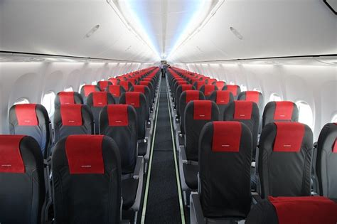 boeing 737 cabin tour air s brand new boeing 737 max 8