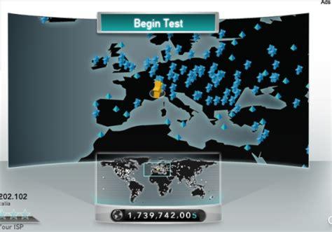 test adsl libero speed test adsl conoscere la velocit 224 effettiva