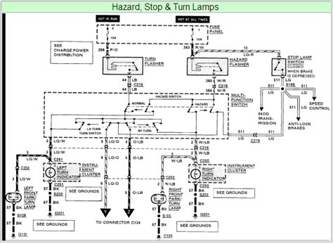 2005 ford f 150 trailer light wiring diagram 2004 ford f