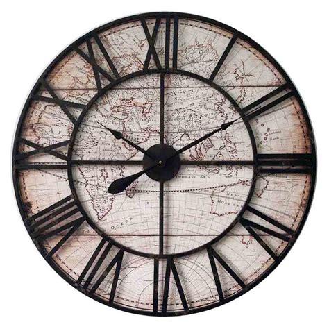 Modern Wall Clocks by Horloge Murale Pour Cuisine