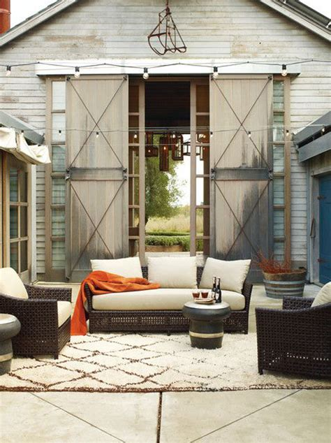 backyard living space ideas 15 cozy outdoor living space home design and interior