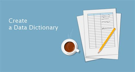 construct 2 dictionary tutorial create a data dictionary with dataedo