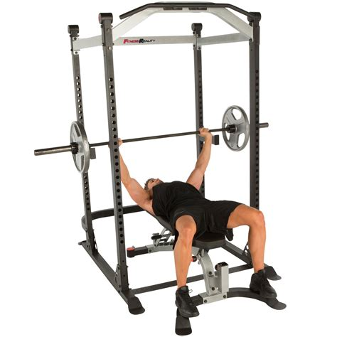 best bench for power rack 100 power rack with bench best squat racks with
