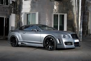 Bentley Continental Supersport Gt Bentley Continental Gt Supersports By Germany