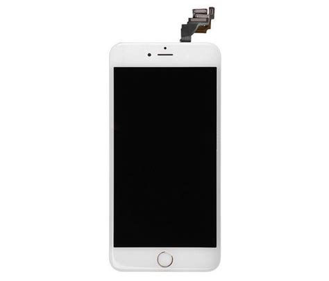 Lcd Iphone 6 Plus iphone 6 plus lcd screen assembly with home button gold