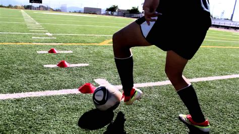 Kaos Less Work More Soccer soccer practice