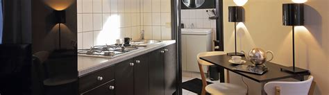 comment n馮ocier une cuisine comment optimiser l espace dans une cuisine couloir