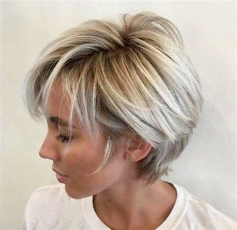 imagenes de short hairstyles the best latest short haircuts for women hairiz