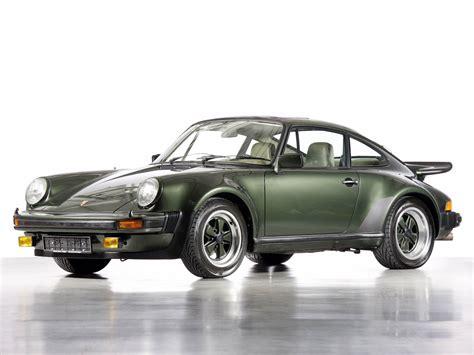 porsche 930 turbo porsche 911 turbo 930 1974 1975 1976 1977
