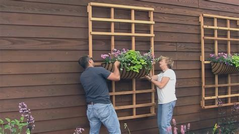 build a garden trellis how to build a garden trellis 9 steps with pictures