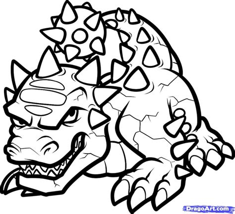 skylander coloring pages to print az coloring pages