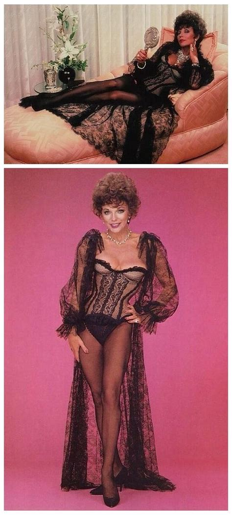 joan collins younger man 77 best images about joan collins on pinterest december