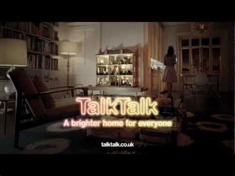 Everyone Home by Talktalk A Brighter Home For Everyone Tv Advert