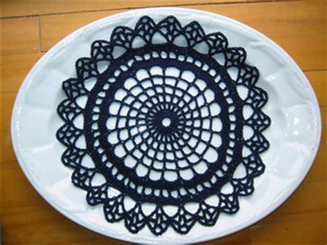 web like pattern ravelry spider web doily 761 pattern by the spool cotton