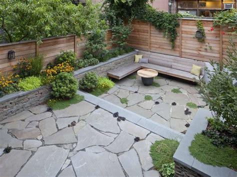 kleingarten ideen terrasse anlegen ideen wapdesire wapdesire