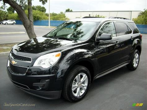 chevrolet equinox back 2011 chevrolet equinox lt in black granite metallic