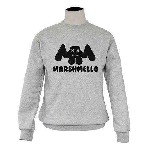 Topi Trucker Marshmello 01 marshmello indoclothing