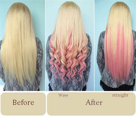 ombre hair extensions sally s pastel pink hair dye sally s weft hair extensions
