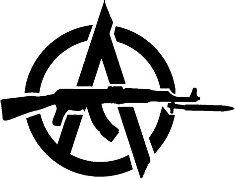 ak 47 stencil cliparts co
