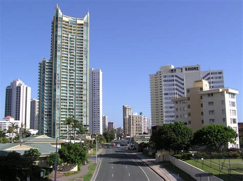 City Sheds by File Sun City Building Gold Coast Why Jpg Wikimedia