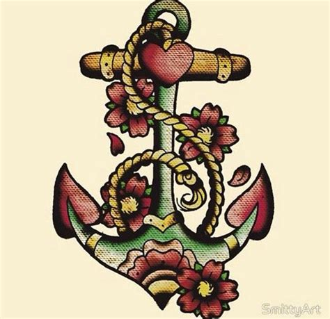 old school anchor tattoo designs 25 best ideas about anchor design on