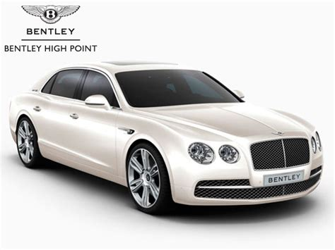 white bentley flying glacier white 2010 bentley continental flying spur with