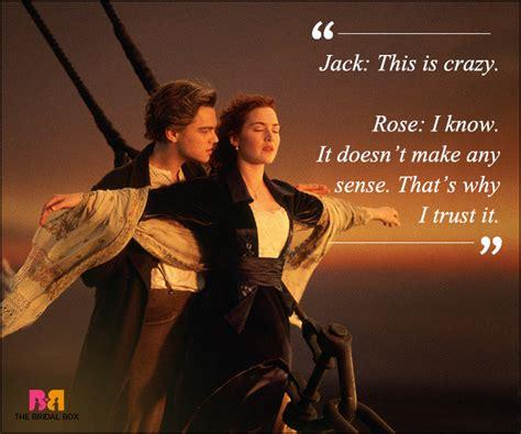 film titanic love titanic love quotes 11 best ones from the classic