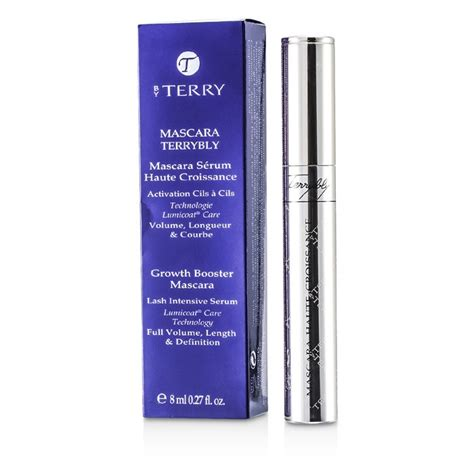 by terry mascara terrybly waterproof serum mascara eyes 504125411 by terry mascara terrybly growth booster mascara 1