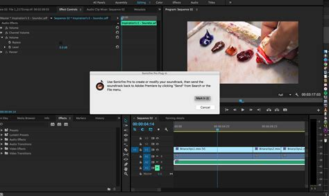 adobe premiere pro plugins review smartsound sonicfire pro 6 sound picture