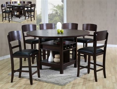 barron s furniture and appliance counter height dinning