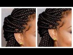 how to do feather tip box braids burgundy box braids 187 color 33 box braids fly hair color