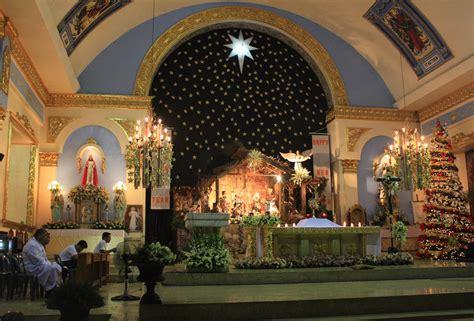 christmas decorating ideas for churches decor church 09 5 candon city s weblog