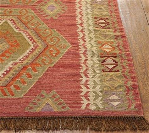 mediterranean rugs kilim rug mediterranean rugs by pottery barn