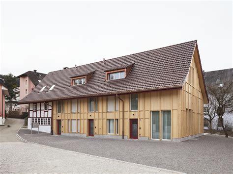 sanierung bauernhaus bauernhaus sanierung mit neubau bei z 252 rich splitlevel im