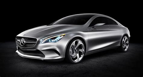 future mercedes mercedes benz concept style coupe the cls junior