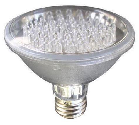 Led Floodlight Par38 38 Led Standard Base Indoor Outdoor Standard Base Led Light Bulbs