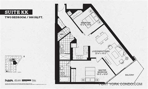 650 queens quay west floor plans 650 queens quay west floor plans garrison point condos