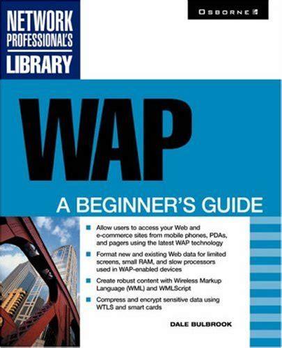 wap tutorial point pdf wap useful resources