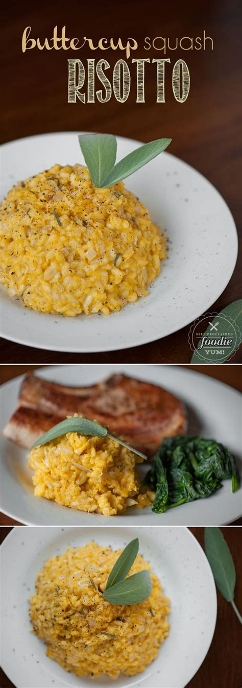 comfort food side dishes buttercup squash risotto recipe comfort foods