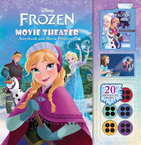 Mainan Edukasi Disney Frozen Cool Colouring Book new disney frozen storybook images reveal plot details rotoscopers